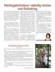 Bohusarvet 2012-1.indd - Bohusläns hembygdsförbund - Page 3