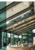 verandazonwering terrasschermen - Boflex - Page 2