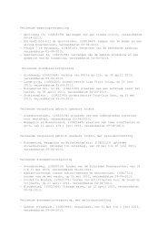 aanleggen van een nieuwe uitrit, verzenddatum 04-04-2013.