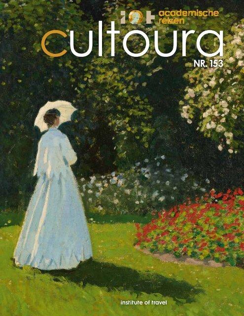 Bijdrage Cultoura vrijwillig - Academische Reizen