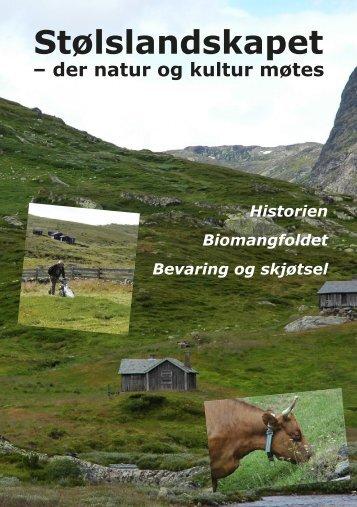 Stølslandskapet - Sabima