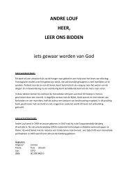 U kunt deze tekst als pdf downloaden. - Sionline