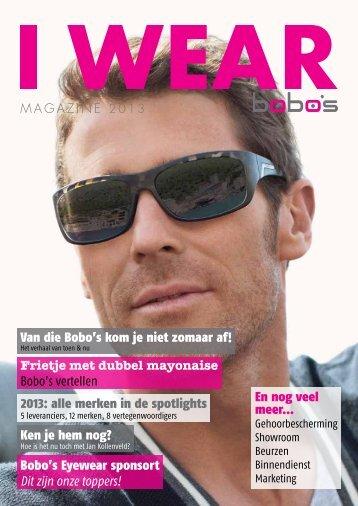 Bekijk pdf - Bobo's Eyewear