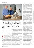 Sommarmeny - Almnäs Bruk - Page 7