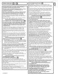 Garagentoröffner Modell MotorLift 1000 Instructions - Garagedoors.be - Page 4