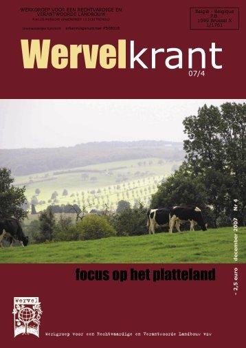 Download krant - Wervel vzw