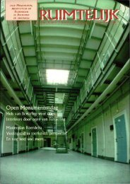 Ruimtelijk sept. 2001 - Stichting Ruimte Roermond