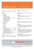 Print program - Unitas Rejser - Page 4