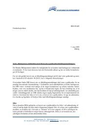 Danske Bilimportører - Net