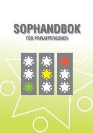 SOPHANDBOK - Tingsryds kommun