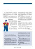 Elsäkerhetsverkets nyhetsbrev Aktuellt - Voltimum - Page 3