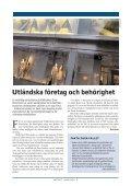 Elsäkerhetsverkets nyhetsbrev Aktuellt - Voltimum - Page 7