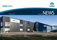 Nyhedsbrev November 2012 - Velkommen til Tata Steel