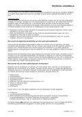 Protocol Legionella - Facilicom - Page 2