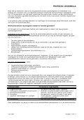 Protocol Legionella - Facilicom - Page 3