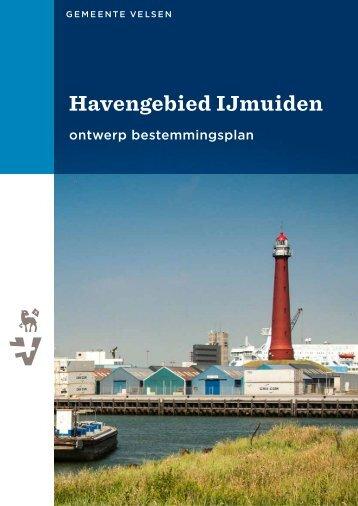 130613-sessie-02-Plantekst Havengebied.pdf - Raad Velsen ...