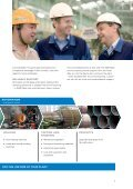 LARGE-DIAMETER PIPE PLANTS - SMS Meer GmbH - Page 7
