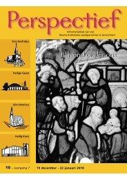Perspectief nr.10 dec 2009/jan 2010 - Kerkplein Amersfoort