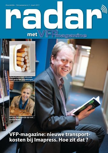 Uitgave 2/ 2011