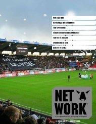 Network Magazine 01 - FC Midtjylland