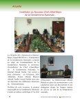 de la Gendarmerie Nationale - Page 6