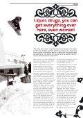 STILTE NA DE STORM - Snowboarder MAG - Page 4