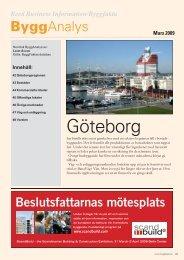 2-2009 - ByggFakta ProjektNytt