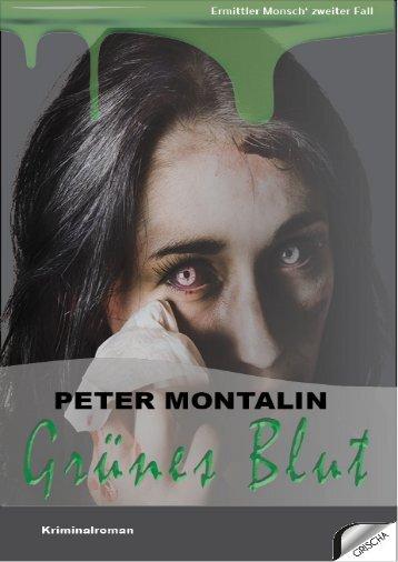 Leseprobe Grünes Blut
