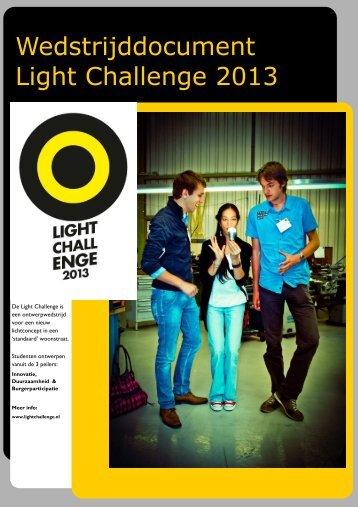 (PDF). - Light Challenge 2013