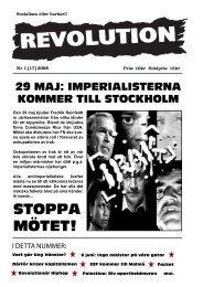 REVOLUTION Nr.1 - Get a Free Blog