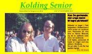 Uge 47 - Kolding Senior