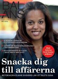 Läs tidningen som pdf här - Ekonomisverige.se