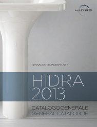 Hidra, 2013