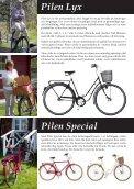 Pilen broschyr - Karins Sportbod - Page 2