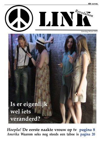 Bijlage LINK - Get a Free Blog