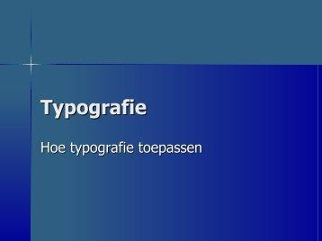 070621_Hilde_Vercauteren_presentatie_typografie