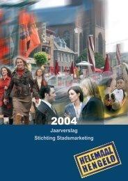 jaarverslag HH2004.indd - DigiDoc