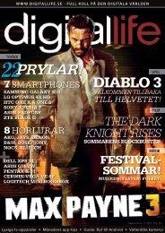 Ladda ner tidningen som pdf - Digital Life