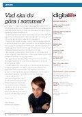 Ladda ner tidningen som pdf - Digital Life - Page 6