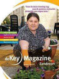 Download De Key Magazine Zandvoort editie juni 2010