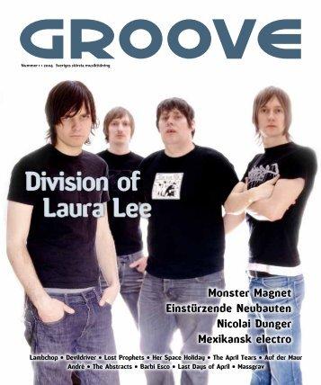 groove#1 s01