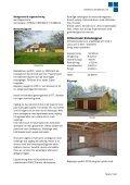 Hästgård utanför Mariestad - LRF Konsult - Page 2