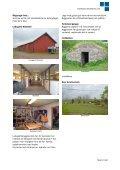 Hästgård utanför Mariestad - LRF Konsult - Page 3