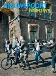 Np Nieuws nr 2 2012 - Nieuwspoort