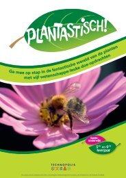 Plantastisch! - Technopolis