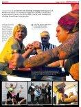 USA's kvinder viser muskler - The Collective of Lady Arm Wrestlers - Page 3