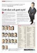 annonserna behåller greppet experter dömer ut punkt se - Riksmedia - Page 2