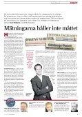 annonserna behåller greppet experter dömer ut punkt se - Riksmedia - Page 3