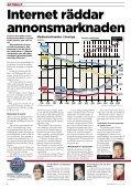 annonserna behåller greppet experter dömer ut punkt se - Riksmedia - Page 4