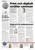 annonserna behåller greppet experter dömer ut punkt se - Riksmedia - Page 6